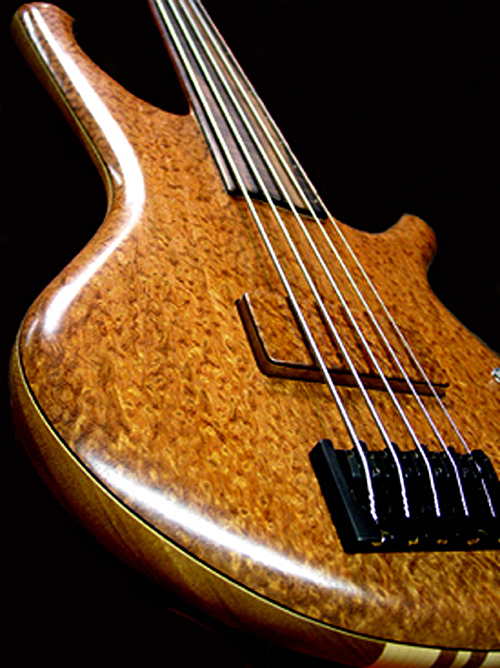 Stambaugh Bass with M5d Type 4